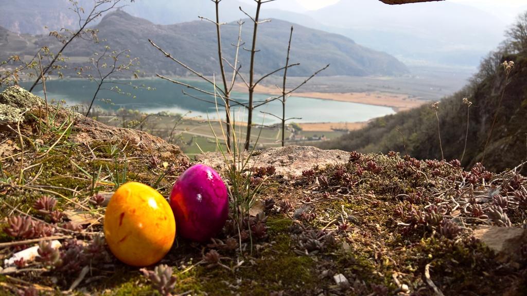 Empfehlenswerter Kurzurlaub: Ostern am Kalterer See, © Lisa K. Schuermann